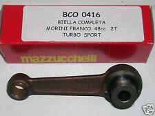 0416  mazzucchelli Biella Completa per Franco Morini 50 cc Turbo Sport