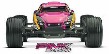 Traxxas Rustler 37054-1 Courtney Force Pink Edition