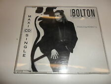 CD  Michael Bolton Featuring  Kenny G  ‎– Missing You Now