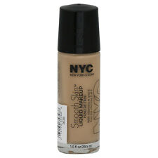 NYC - Smooth Skin Liquid Makeup #679 Soft Beige - 1 fl. oz. (29.5 ml)