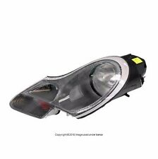 Porsche Boxster Driver Left Headlight Assembly AUTOMOTIVE LIGHTING 98663113114