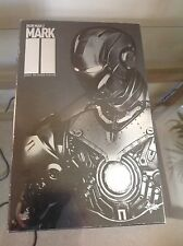 Hot Toys Iron Man  2 MMS150 MK2 MARK II Armour Unleashed