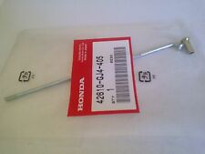 NOS Genuine Honda Rear Wheel Spoke A 42610-GJ4-405 SH Scoopy SH50 SH75 10x145.5