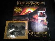 Lord of the Rings Figures - Issue 120 Gwaihir at Mount Doom - eaglemoss
