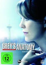 GREYS ANATOMY DIE JUNGEN ÄRTZTE DIE KOMPLETTE DVD STAFFEL 11 DEUTSCH ( GREY'S )