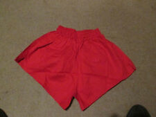 "Fine true vintage ""oldschool""  cotton PT short shorts, D5, 32"",  NEW"
