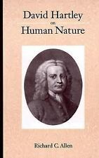 David Hartley on Human Nature (S U N Y Series in the Philosophy of Psychology) (