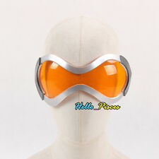 Exclusive Game Overwatch OW TRACER Goggles / Eye Protector PVC Cosplay Prop