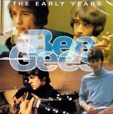 THE BEE GEES - THE EARLY YEARS (NEW SEALED CD)