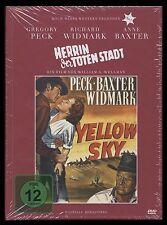 DVD WESTERN LEGENDEN 7 - HERRIN DER TOTEN STADT - GREGORY PECK + ANNE BAXTER NEU