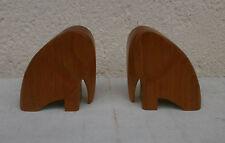 buchstützen elefanten modern nice abstrakt
