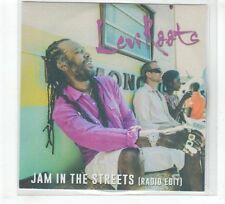 (GR243) Levi Roots, Jam In The Streets - 2015 DJ CD