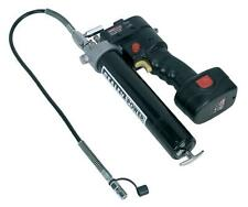 Cordless Grease Gun 18V Volt With x2 Batteries New Sealey Next Day Delivery