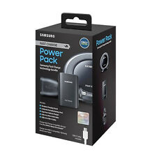 Samsung Power Pack Fast Charge Bundle ET-MB930BBUBDL - New Other!