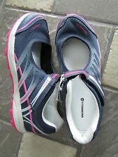 NEW MERRELL MIX MASTER JAM MARY JANE ATHLETIC SHOES GIRLS 5 WOMENS 6.5-7 FREE SH