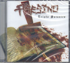 ASESINO-CRISTO SATANICO-CD-RE-ISSUE-death-grindcore-brujeria-divine heresy
