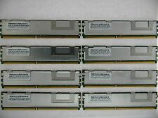 32GB (8X4GB) FOR DELL POWEREDGE 1900 1950 1955 1955* 2900 2950