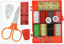 New Emergency Travel Sewing Kit Compact Size for Camping and Outdoor Use #SK1288