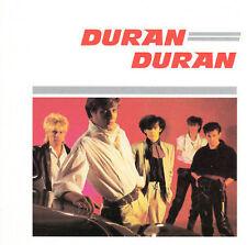 Duran Duran by Duran Duran (CD, Aug-2003, Capitol)-GIRLS ON FILM-PLANET EARTH