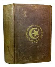 1867 Civil War THE LOST CAUSE Confederate SOUTHERN History REBEL ARMY Military