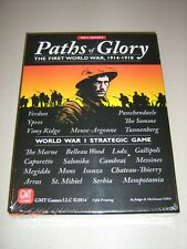 Paths of Glory: The First World War, 1914-1918 (New)