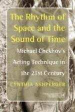 RHYTHM OF SPACE AND THE SOUND OF TIME NEW PAPERBACK BOOK