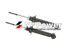 GAS SHOCK ABSORBER STRUT FRONT PAIR FOR MAZDA 6 GG GY SEDAN WAGON 2002-2007 2.3L