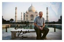 KARL PILKINGTON AUTOGRAPHED SIGNED A4 PP POSTER PHOTO 2