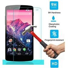 9H+ Premium Tempered Glass Screen Film Protector For LG Google Nexus 5