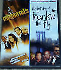 Immortals & Last Days of Frankie the Fly DVD