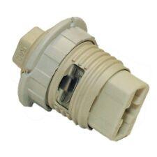 Set 3.tlg - Fassung, Halter und Schraubring f. 230V Lampen m. G9 Sockel