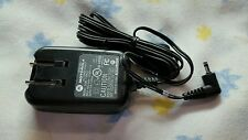 New Motorola SPN5298A Wall Charger Black OEM Original Replacement US Home Travel