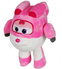 SUPER WINGS/ PELUCHE DIZZY 20 CM-PLUSH TOY DOLL 8""