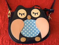 NEW without tags OWL PURSE Super Cute *my other sales include Torrid items