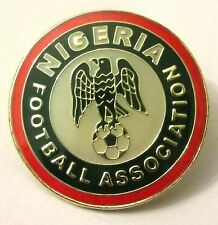 Pin Spilla Nazionale Calcio Nigeria Football Association