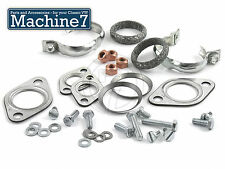 Classic VW Camper Exhaust Fitting Kit, 1600cc only, Bus 68-