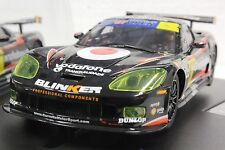 CARRERA 27456 EVOLUTION CORVETTE C6R GT OPEN 2013 NEW 1/32 SLOT CAR IN DISPLAY