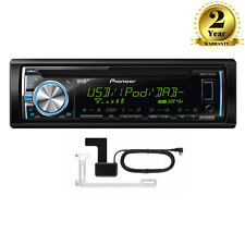 Pioneer DEH-X6600DAB DAB Car Stereo Digital Radio USB iPod iPhone AUX in