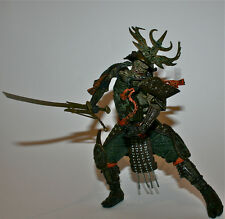 Jackal Assassin Spawn Series 19 Dark Ages Samurai Wars Action Figure Mcfarlane