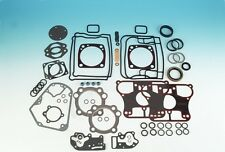 GENUINE EVO ENGINE GASKET KIT HARLEY SOFTAIL FLST FLSTC HERITAGE 1986-1991
