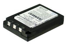 Li-ion Battery for OLYMPUS u -25 Digital Stylus 1000 u-30 Digital Camedia C-60 Z
