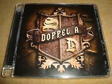 BABA SAAD - S Doppel A D  (2 CDs)