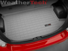 WeatherTech® Cargo Liner Trunk Mat for Toyota Yaris - 2012-2015 - Grey