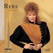 Reba McEntire - Sweet Sixteen CD SEALED Classic 1989 Album Cathy's Clown