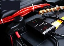 CA CAR BATTERY ELECTRONIC VOLTAGE Fuel saver POWER stabilizer GROUND REGULATOR