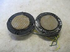 Acoustic Research / AR Mid-range Speakers - Qty 1 each