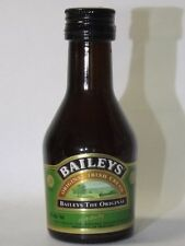 Baileys Cream 5 CL 17% vol. MINI BOTTIGLIE BOTTLE miniature bottela MIGNON bravi
