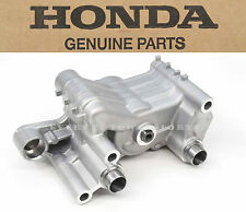 New Genuine Honda Oil Pump TRX650 TRX680 FA FGA Fourtrax Rincon MUV700 #Z142