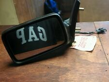 1996 1997 1998  VOLKSWAGEN JETTA MIRROR POWER LH