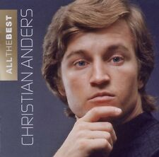 """CHRISTIAN ANDERS """"ALL THE BEST"""" 2 CD NEU"""